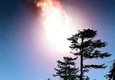 การระเบิดที่ทังกัสก้า หรือ Tunguska Event