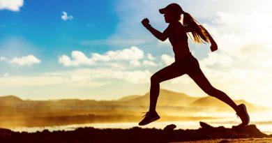 ออกกำลังกาย15นาที ต่อวัน ก็ช่วยยืดอายุได้!