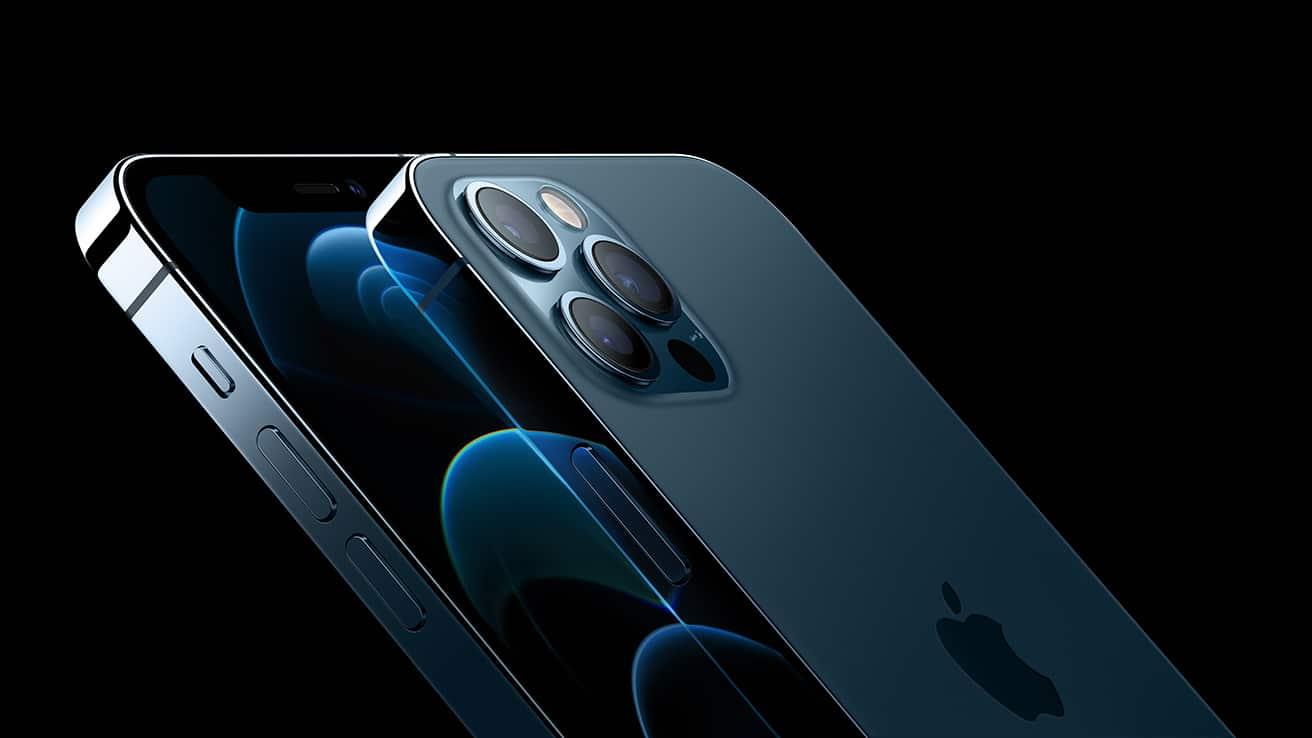 iphone 12 Discoveryman