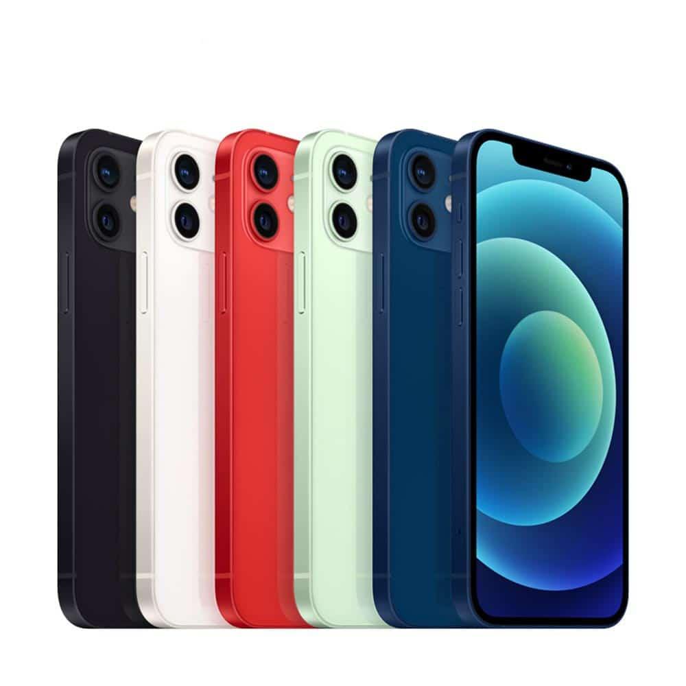iphone12 discoveryman