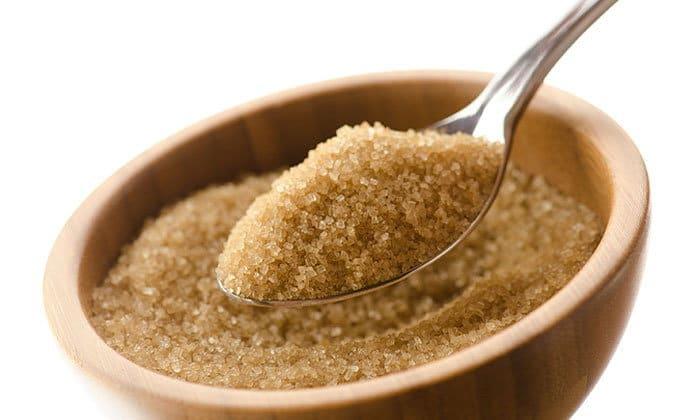 น้ำตาลทรายแดง Discoveryman
